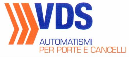 VDS Automazioni per porte e Cancelli
